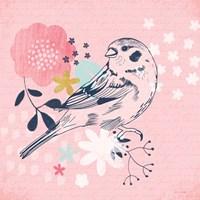 Sparrow II Fine-Art Print