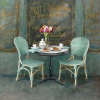 Joy of Paris II Fine-Art Print