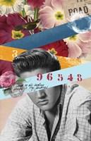 Elvis Fine-Art Print