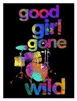 Good Girls Gone Wild Stix Fine-Art Print