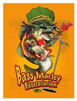 Bass Marley Fine-Art Print