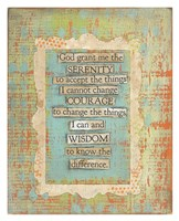 The Lords Prayer Fine-Art Print