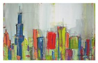 Chicago Skyline Fine-Art Print