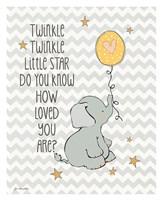 Twinkle Love Fine-Art Print