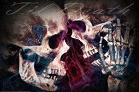 Till Death Fine-Art Print