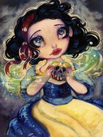 The Wishing Apple Fine-Art Print