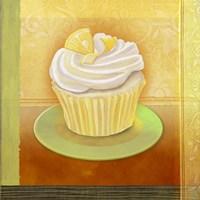 Lemon Chiffon Fine-Art Print