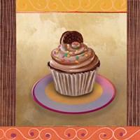 Chocolate Delight Fine-Art Print