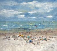 Summer Breeze Fine-Art Print