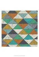 Lucien's Pattern II Fine-Art Print