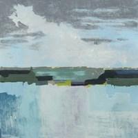 A Day at the Sea II Fine-Art Print