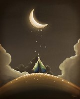 Moondust Fine-Art Print