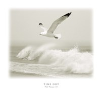 Time Out 5 Fine-Art Print