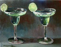 Two Margarita Fine-Art Print