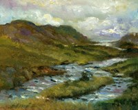 Ring of Kerry, Ireland 2 Fine-Art Print