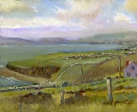 Ring of Kerry Morning Fine-Art Print