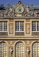 Chateau of Versailles, France Fine-Art Print