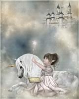 Story Book Fantasy Fine-Art Print
