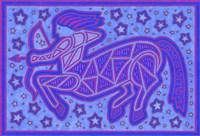 Sagittarius Fine-Art Print
