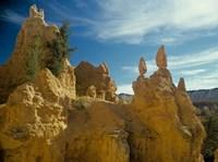 Bryce Canyon L Fine-Art Print