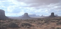 Monument Valley 14 Fine-Art Print