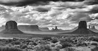 Monument Valley 13 Fine-Art Print
