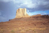 Monument Valley 19 Fine-Art Print