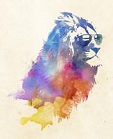 Sunny Leo Fine-Art Print