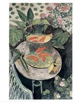 Goldfish, 1912 Fine-Art Print