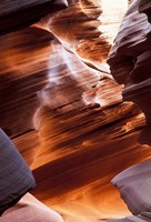 Lower Antelope Canyon 7 Fine-Art Print