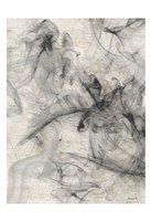Smoke 2 Fine-Art Print