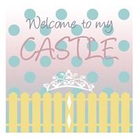 My Castle Fine-Art Print