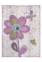 Boho Flower I Fine-Art Print