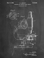 Microscope Fine-Art Print
