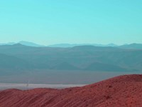 Death Valley View 4 Fine-Art Print