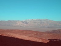 Death Valley View 2 Fine-Art Print