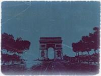 Arc De Triumph Fine-Art Print