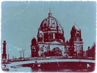 Berlin Cathedral Fine-Art Print