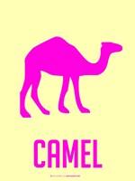 Camel Pink Fine-Art Print