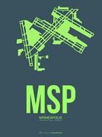MSP Minneapolis 2 Fine-Art Print
