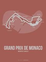 Monaco Grand Prix 1 Fine-Art Print