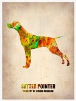 Setter Pointer 2 Fine-Art Print