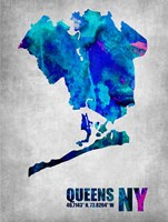 Queens New York Fine-Art Print