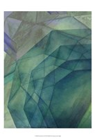 Gemstones II Fine-Art Print