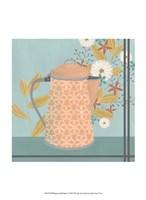 Whimsical Kitchen II Fine-Art Print
