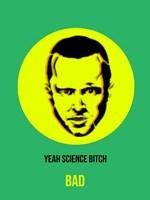 Yeah Science 2 Fine-Art Print