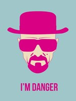 I'm Danger 2 Fine-Art Print