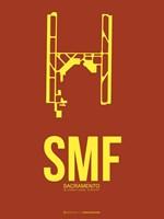 SMF Sacramento 1 Fine-Art Print