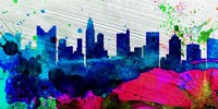 Columbus City Skyline Fine-Art Print