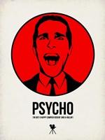 Psycho 2 Fine-Art Print